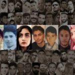 سه نوجوان دستگیر شده در اعتراضات آبان ماه ۹۸ به جرم آتش زدن عکس خامنه ای مجموعا به چهل سال زندان محکوم شدند!