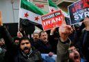 نشست مشترک سوریه، اسرائیل و روسیه برای اخراج ج/ا از سوریه