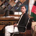 اولين قرباني خانواده رسانه در سال 2021؛ یک روزنامه نگار افغان