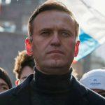 تظاهرات گسترده طرفداران الکسی نواالنی در سراسر روسیه (کلیپ کوتاه)