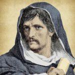 یوردانو برونو (Giordano Bruno) فیلسوفی که زنده زنده در آتش سوزانده شد