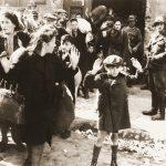 چهار شنبه ۸ بهمن (Jan 27) روز جهانی هولوکاست گرامی باد