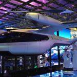 حضور شرکتهای اسرائیلی در بزرگترین نمایشگاه فناوری خاورمیانه در امارات