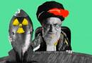 TV7 Israel- جاه طلبی های هسته ای ج/ا و تغییرات جهانی (انگلیسی- نیم ساعت)