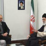 ۴۹ شرط روسیه برای قدرتمند شدن جمهوری اسلامی