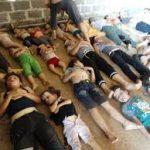 افشای استفاده از سلاح های شیمیایی توسط جمهوری اسلامی