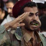 حوثی ها یک گروه تروریستی وابسته به سپاه پاسداران هستند