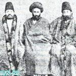 ریشه های خشونت در حاکمان ایران