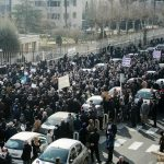 تجمعات اعتراضی بازنشستگان در شهرهای کشورمان، الگوی آموزنده ای برای تجمعات اعتراضی و اعتصابات سراسری و زنجیره ای