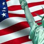 ۲ روز تاریخی در آمریکا و جهان: این قدرت آمریکا است!