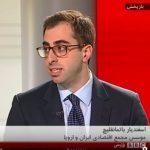 همیاران حکومت تروریستی آخوندی در امریکا (۵)