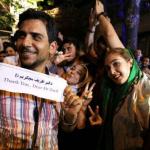 هرکه بامش بیش برفش بیش؛آیا در ایران اشغال شده تنها آزاده نامداری ها دورو و ریاکار بودند و هستند؟