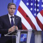 وزیر خارجه آمریکا: برای بازگشت به برجام توپ در زمین ایران است