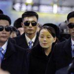متلک معنادار کره شمالی به بایدن «چُرتی»