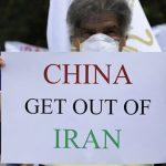 ضرورت اعتراض مردمی به قرارداد ننگین ایران و چین و نقش مهم اپوزسیون