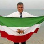 صحبت های شجاعانه پدر پویا بختیاری به مردم ایران در رابطه با فروش ایران به چین توسط حکومت