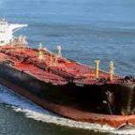 ویدئویی از نحوه قاچاق نفت در دریا توسط رژیم