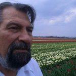 پیام اسماعیل خویی شاعر و نویسنده