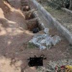 جنایت در جنایت؛ دفن مردگان بهایی در گورستان خاوران