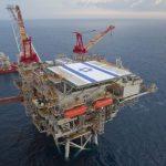 سرمایه گذاری 1.1 میلیارد دلاری کمپانی نفتی ابوظبی در حوزه گاز متعلق به اسرائیل