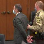 دادخواهی در آمریکا؛ درک شوین (پلیس) در قتل جورج فلوید مقصر شناخته شد (کلیپ کوتاه انگلیسی)