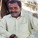 مرگ چهارمین سوختبر بلوچ به دلیل گرسنگی و تشنگی در مرز