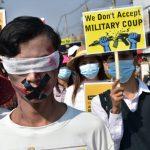 از جلوهها و تجربههای جنبش دموکراسیخواهی در میانمار