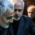 افشا فایل صوتی ظریف حاکی از اختلافات و تنش های شدید سیاسی نیروهای رژیم دارد