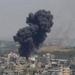 سقط شدن ۴ رهبر نظامی حماس