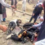 مجتبی واحدی: انفجار کابل و جمهوری اسلامی