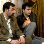 پدری که دستش به خون پسرش آلوده است سودای ریاست جمهوری دارد؛ سردار سوتی محسن رضایی
