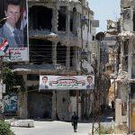الگوی خامنه ای سوریه است نه کره شمالی