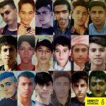 ای جنایتکاران فلسطینی دوست، آن گلهای پرپر آبان خونین ۹۸ «کودک» نبودند!؟