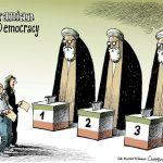 انتخابات آخوندی؛ توهین به شعور زنان