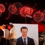 بشار اسد با کسب ۹۵,۱ درصد آرا برای هفت سال دیگر رئیس جمهوری سوریه شد