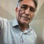 پیام محمد نوریزاد از زندان برای کسانی که میخواهند رای به نابودی ایران و «استمرار» وضع موجود بدهند؛ شرمتان باد!