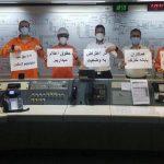 وقت پیوند اعتصابات سراسری به اعتصابات کارکنان صنایع نفت و گاز درپی رفراندم ۲۸ خرداد علیه رژیم فرارسیده است