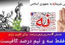 ۲۸ خرداد، روز سرنوشت؛ روز نه به جمهوری اسلامی