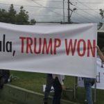 سکوت مافیای رسانه های چپ از استقبال کامالا حریص در گواتمالا