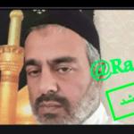 حمید فیض آبادی خطاب به سعید قاسمی: تخم بابات نیستی