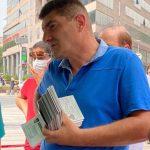 چرا مردم برای زدن واکسن به ارمنستان می روند؟