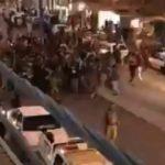 قیام خوزستان - هر لحظه به جمعیت معترضان در سوسنگرد افزوده میشود