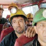 یک روز کاری کارگران پیمانکاری صنعت نفت در عسلویه