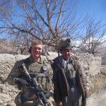 تجارب سرباز آمریکایی:  دولت افغانستان سقوط نکرد، هیچگاه وجود نداشت!