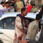 بیلان عملیات انتحاری امروز کابل تا کنون: ۱۳ سرباز آمریکایی و ۶۰ افغان کشته، بیش از ۲۰ آمریکایی و ۱۵۰ افغان زخمی