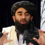 سخنگوی طالبان: من در کابل زیر دماغشان زندگی میکردم!